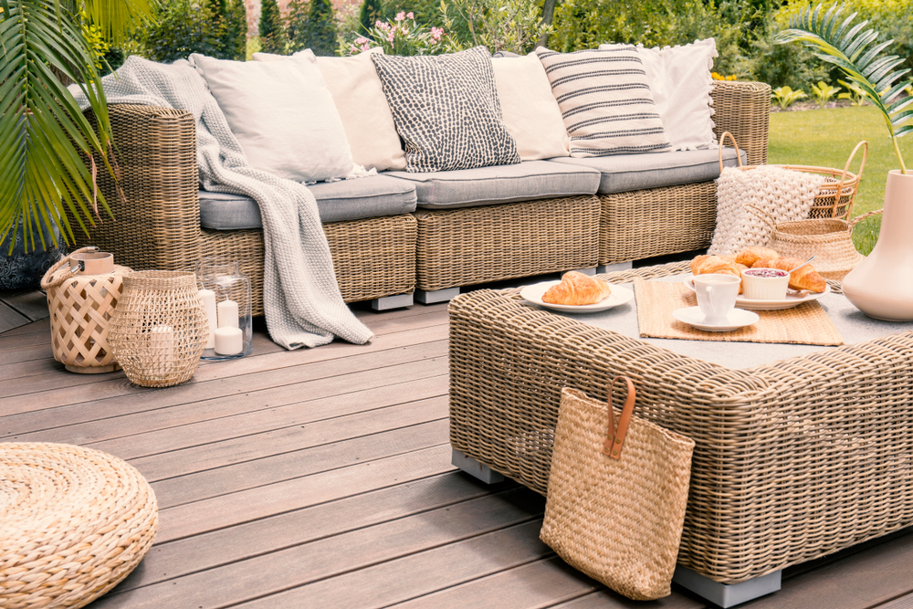 luxe Loungeset